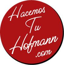 Hacemos tu Hofmann